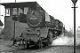 """Schichau 3408 - DB  """"050 446-4"""" 22.06.1972 - Lehrte, BahnbetriebswerkMartin Welzel"""