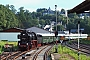 """Schichau 3415 - VSE """"50 3616-5"""" 11.09.2004 - Annaberg-Buchholz, unterer BahnhofKlaus Hentschel"""