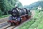 """Schichau 3415 - VSE """"50 3616-5"""" 31.05.2003 - Schwarzenberg, EisenbahnmuseumDr. Werner Söffing"""