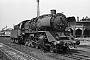 """Schichau 3427 - DR """"50 1002-0"""" 19.06.1976 - Stendal, BahnberiebswerkPeter Mohr"""