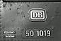 "Schichau 3446 - DB  ""50 1019"" __.__.1966 - BöblingenHelmut H. Müller"