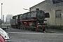 """Schichau 3461 - DB  """"043 636-0"""" 30.12.1975 - Rheine, BahnbetriebswerkMichael Hafenrichter"""