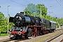 """Schichau 3469 - WFL """"50 3610"""" 18.05.2012 - Kiel-FlintbekJens Vollertsen"""