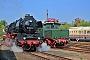 """Schichau 3469 - WFL """"50 3610-8"""" 19.08.2018 - Chemnitz-Hilbersdorf, Sächsisches EisenbahnmuseumKlaus Hentschel"""