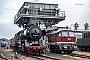 """Schichau 3469 - WFL """"50 3610"""" 18.08.2018 - Chemnitz-Hilbersdorf, Sächsisches EisenbahnmuseumHelmut Sangmeister"""