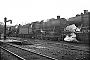 """Schichau 3472 - DB """"051 771-4"""" 11.05.1972 - Heilbronn, BahnbetriebswerkKarl-Hans Fischer"""