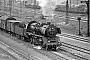 """Schichau 3483 - DR """"50 3562-1"""" 31.05.1975 - Magdeburg-Rothensee, RangierbahnhofHelmut Constabel (Archiv Stefan Carstens)"""