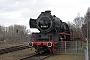 """Schichau 3483 - Dampflok Weyhe """"50 3562-1"""" 13.03.2011 - Weyhe-KirchweyheWerner Peterlick"""