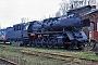 """Schichau 3483 - Dampflok Weyhe """"50 3562-1"""" 13.04.2001 - Weyhe-KirchweyheHeinrich Hölscher"""