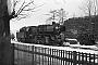 "Schichau 3483 - DR ""50 3562-1"" 28.12.1975 - Thale (Harz), Bahnhof BodetalStefan Troitzsch"