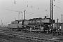 """Schichau 3527 - DB  """"052 526-1"""" 21.03.1969 - Hamm (Westfalen)Helmut Beyer"""