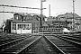 """Schichau 3549 - DB  """"052 548-5"""" 01.03.1974 - Bremen, Bahnbetriebswerk RangierbahnhofGünter Möller"""
