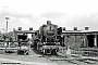 """Schichau 3550 - DB  """"052 549-3"""" 30.06.1975 - Stolberg, BahnbetriebswerkMartin Welzel"""