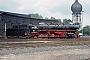"""Schichau 3556 - DB  """"044 216-0"""" 07.09.1975 - Gelsenkirchen-Bismarck, BahnbetriebswerkHelmut Philipp"""