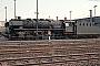 """Schichau 3626 - DB  """"044 674-4"""" 06.07.1975 - Hamm, BahnbetriebswerkMichael Hafenrichter"""