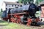 """Schichau 3633 - EFO """"44 1681"""" 25.09.1994 - Gummersbach-Dieringhausen, EisenbahnmuseumDr. Werner Söffing"""