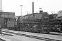 """Schichau 3639 - DB  """"044 687-2"""" 06.07.1975 - Hamm, BahnbetriebswerkMichael Hafenrichter"""