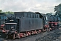 """Schichau 3639 - DB  """"044 687-2"""" 08.10.1975 - Gelsenkirchen-Bismarck, BahnbetriebswerkBernd Spille"""