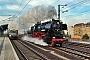 """Schichau 3937 - VEA """"52 8079-7"""" 24.09.2014 - Dresden, Bahnhof MitteSteffen Kliemann"""