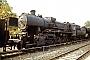 """Schichau 3938 - DR """"52 5660-7"""" 03.10.1987 - Leipzig, Bayerische BahnhofTilo Reinfried"""