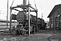"""Schichau 3939 - DR """"52 8105-0"""" __.05.1987 - Dessau, BahnbetriebswerkTilo Reinfried"""