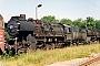 "Schichau 4052 - DR ""52 8035-9"" 07.07.1989 - Borckenfriede, BahnhofDietmar Stresow"