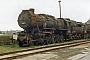 """Schichau 4100 - Privat """"52 8137"""" 28.03.1999 - Staßfurt, TraditionsbahnbetriebswerkDietmar Stresow"""