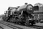 """Schichau 4101 - DDM """"52 5804"""" 26.09.1976 - Neuenmarkt-Wiersberg, Deutsches Dampflokomotiv MuseumWerner Wölke"""