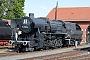 """Schichau 4101 - DDM """"52 5804"""" 20.05.2018 - Neuenmarkt-Wiersberg, Deutsches Dampflokomotiv MuseumRalph Mildner"""