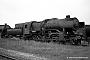 """Schichau 4411 - DB  """"42 1078"""" 02.04.1961 - KarthausHerbert Schambach"""