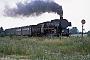 """Schichau 4448 - PKP """"Ty 3-2"""" 01.08.1991 - Nowe MiasteczkoIngmar Weidig"""