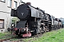 "Schichau 4448 - PKP ""Ty 43-126"" 26.04.2013 - Leszno, DepotHelmut Philipp"