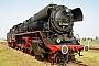 """Schneider 4728 - ETB """"44 1486-8"""" 30.03.2014 - Staßfurt, TraditionsbahnbetriebswerkVolker Lange"""