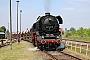 """Schneider 4728 - ETB """"44 1486-8"""" 06.06.2015 - Staßfurt, TraditionsbahnbetriebswerkThomas Wohlfarth"""