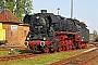 """Schneider 4728 - ETB """"44 1486-8"""" 26.09.2015 - Staßfurt, TraditionsbahnbetriebswerkHeinrich Hölscher"""