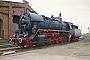 """Schneider 4728 - ETB """"44 1486-8"""" __.04.2002 - Staßfurt, TraditionsbahnbetriebswerkJens Vollertsen"""