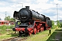 "Schneider 4731 - SEH ""44 1489"" 22.05.2004 - Heilbronn, Süddeutsches EisenbahnmuseumRobin Wölke"