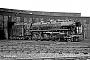 """SFCM 4292 - DB  """"044 943-9"""" 19.03.1975 - Gelsenkirchen-Bismarck, BahnbetriebswerkWerner Wölke"""