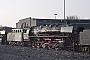 """SFCM 4302 - DB  """"044 953-8"""" 05.03.1976 - Gelsenkirchen-Bismarck, BahnbetriebswerkMichael Hafenrichter"""