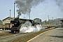 "Skoda 1175 - DR ""50 3688-4"" 02.05.1987 - Rochlitz, BahnhofTilo Reinfried"