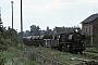 "Skoda 1185 - DR ""50 3576-1"" 07.08.1987 - Waldenburg (Sachsen)Ingmar Weidig"