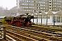 "Skoda 1492 - DR ""52 6666"" 08.07.1985 - Berlin, AlexanderplatzRudi Lautenbach"