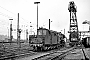 "? ? - DB ""052 610-3"" 23.07.1970 - Oberhausen-Osterfeld, Bahnbetriebswerk SüdKarl-Hans Fischer"