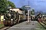 "Union 1602 - MEM ""7512 Hannover"" 22.09.2001 - Bochum-Dahlhausen, EisenbahnmuseumWerner Wölke"