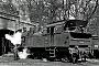 "Vulcan 3611 - DB  ""078 190-6"" 25.04.1968 - Aumühle, LokstationUlrich Budde"