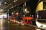 """Vulcan 3641 - DB Museum """"38 2884"""" 10.05.2015 - Nürnberg, VerkehrsmuseumsThomas Wohlfarth"""