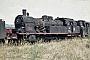 "Vulcan 3692 - DB ""078 209-4"" 08.08.1969 - Konz-KarthausHelmut Philipp"