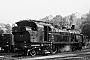 """Vulcan 3820 - DB  """"078 307-6"""" 05.07.1968 - Aalen, BahnbetriebswerkUlrich Budde"""