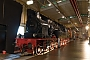 "Vulcan 3972 - DB Museum ""78 510"" 14.02.2019 - Nürnberg, DB-MuseumGunnar Meisner"