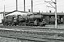 """WLF 16499 - ÖBB """"52.7046"""" 30.07.1971 - Linz, ZugförderungsleitungHelmut Philipp"""